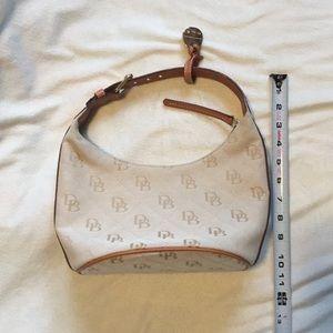 Dooney & Bourke purse offers welcome